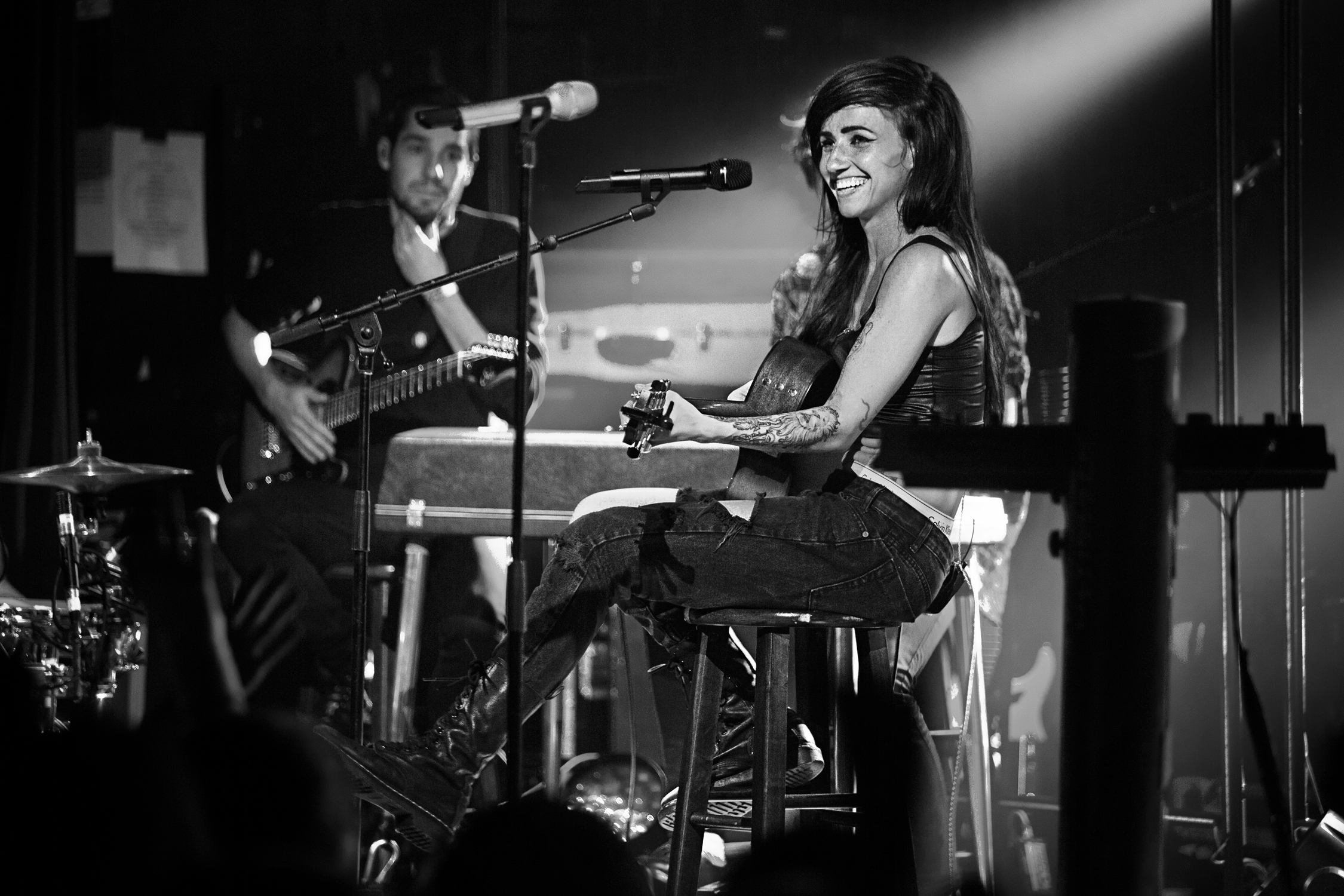 lauren nakao winn, photography, concert photography, live photos, Lights, lightsy, lights live pass, valerie poxleitner, lights poxleitner, irving plaza